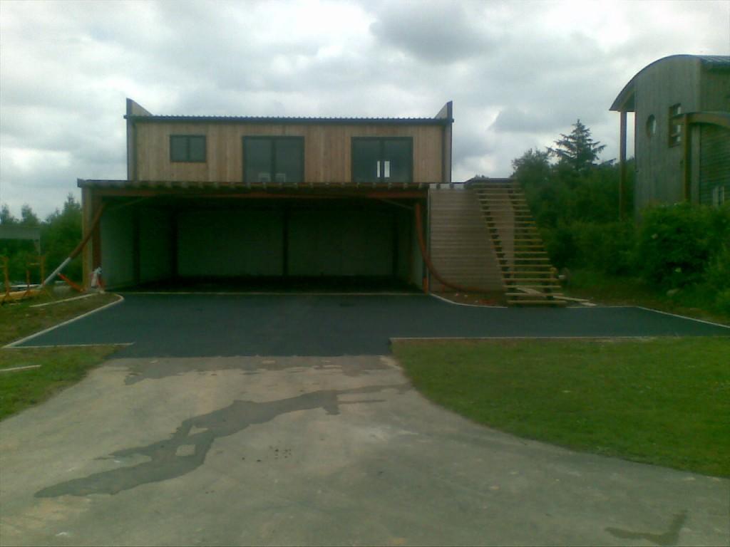 Faire construire maison container maison moderne for Maison moderne container
