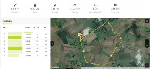 sport,marche nordique,moyenne,effort,vitesse,calorie,régime,évolution,maison container,batons de marche,décathlon,progression