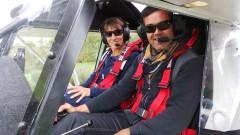 voler en ulm,piloter un ulm,voler avec les nuages,village aéronautique,airpark,verchocq,lf6252,pti'tavion,multiaxe,loisir aérien