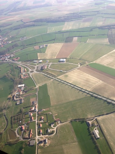 ulm,voler en ulm,aérodrome privé,aéro-delahaye,airpark,village aéronautique,maison container