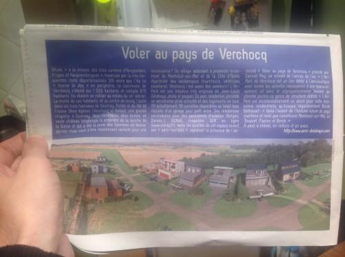 vf aéro,aerodelahaye,village aéronautique,airpark,verchocq,maison container