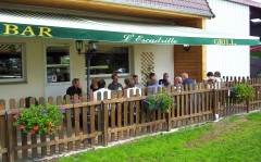 village aéronautique,aérodelahaye,restaurant l'escadrille,airparc,airpark,aviation,ulm,gérant