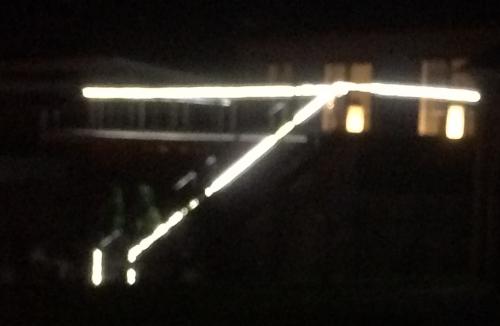 verchocq,via,airpark,aéro delahaye,aérodrome,piste renforcée,village aéronautique,maison container,air villa,auto construction,noel,guirlande,décoration de noel