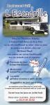 verchocq,aérodrome privé,airpark,village aéro,ulm,avion,restaurant,l'escadrille,loisir aérien