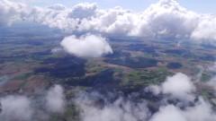 voler en ulm,piloter un ulm,voler avec les nuages,village aéronautique,airpark,verchocq,LF6252,piloter un ulm,pti'tavion,multiaxe,loisir aérien
