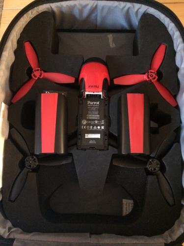 voler,piloter,ulm,drone,bebop,skycontroller,iphone,VR,casque réalité virtuelle,parrot